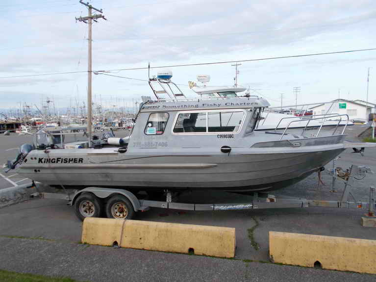 Used Pleasure Boats For Sale in BC | Used Power Boats for sale in BC