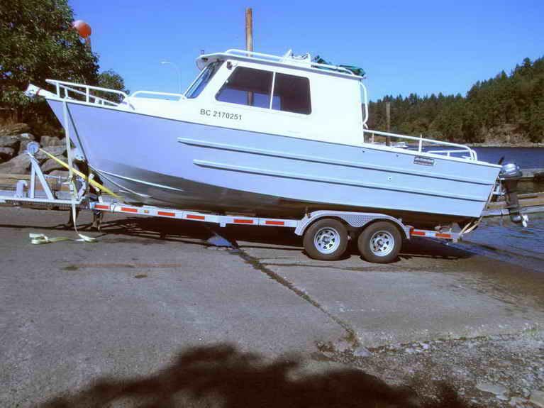 Aluminum Boats - Aluminum Fishing Boats - Used Aluminum