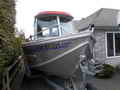 Sport Fisher Work Boat thumbnail image 1
