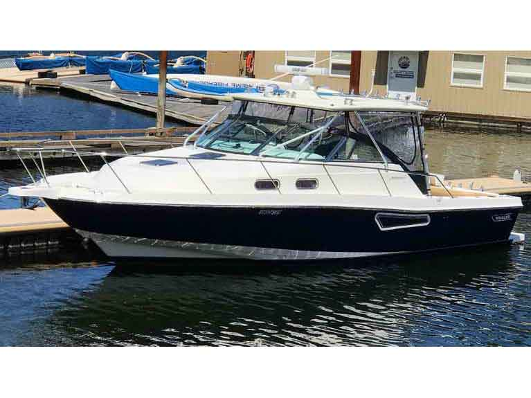 Used Pleasure Boats For Sale - Yachts, Sailboats, Speed
