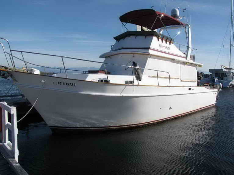 Used Yachts For Sale Used Yachts Cruiser Yachts Motor Yachts
