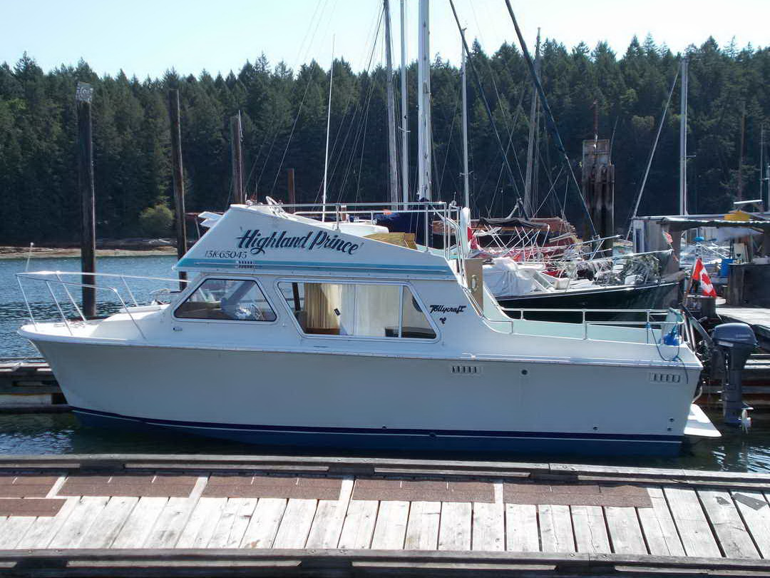 Used Boats For Sale Aphabetical Listings - First Letter H