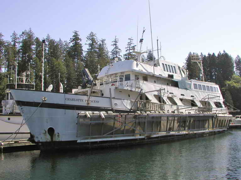 Research Boats For Sale | Exploration Boats For Sale | Research and