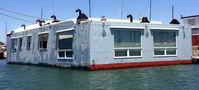 Steel Floating Home thumbnail image 0