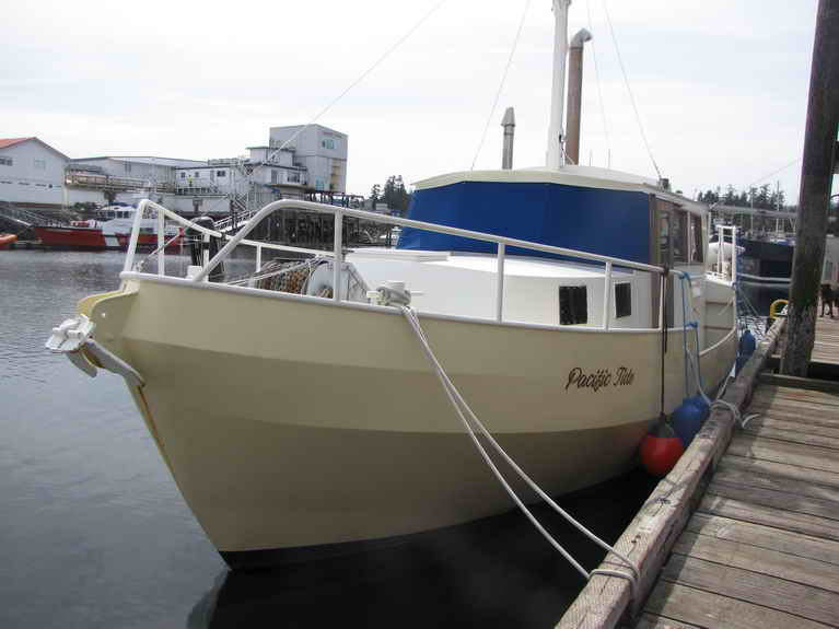 Used Pleasure Boats For Sale - Yachts, Sailboats, Speed Boats