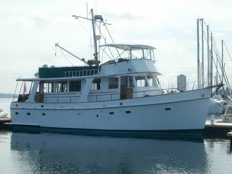 Liveaboard Boats For Sale Liveaboard Boat Sales