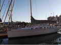 Saga Sloop Sailboat thumbnail image 2