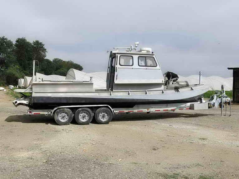 Crew Boats For Sale | Crew Boat Sales | Crew Boat Broker