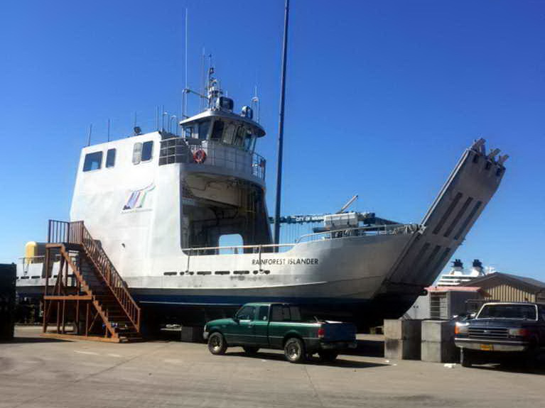 535faad3f8 Used Commercial Industrial Boats For Sale - Barges