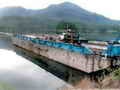 Steel Ramp Barge thumbnail image 0