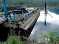 Steel Ramp Barge thumbnail image 1