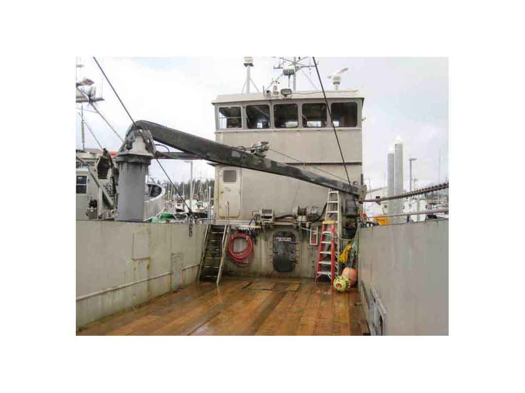 Cargo Barge Landing Craft image 7