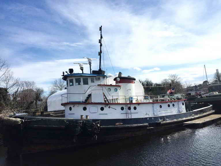Tugs For Sale | Tug Boat Sales | Tugboats For Sale | Tug