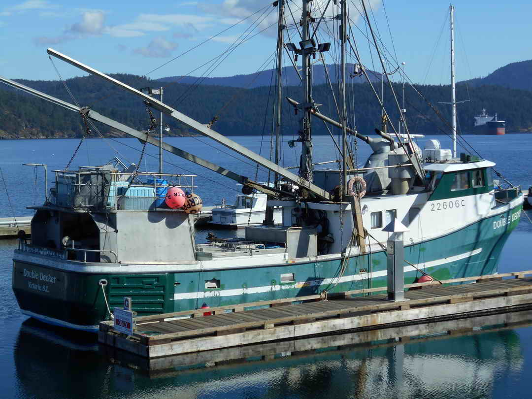 Used Fishing Boats For Sale >> Commercial Tuna Boat For Sale